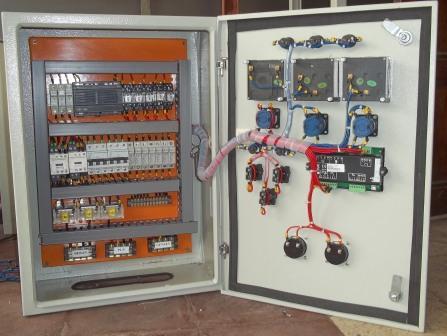 amf panel wiring diagram    amf    ats   sentra daya abadi     amf    ats   sentra daya abadi