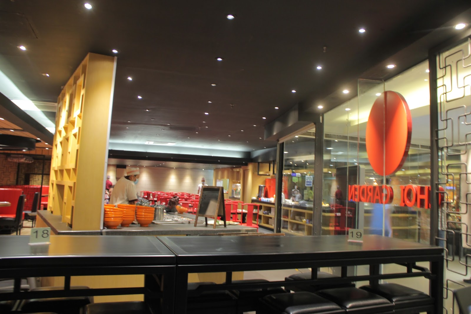 Find Authentic Chinese Cuisine At Choi Garden Sm Megamall Rockstarmomma