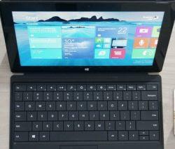 le opzioni da modificare in Windows 8.1