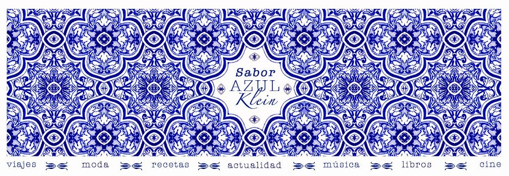 Sabor Azul Klein