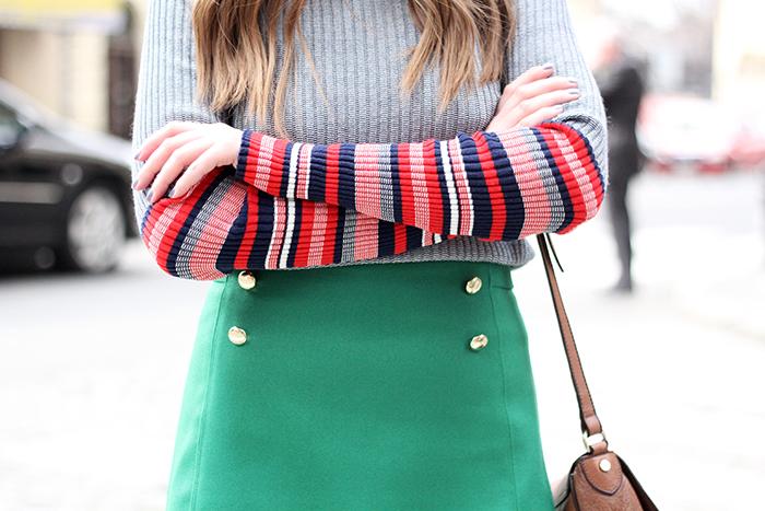 A-line skirt | Fashion Style