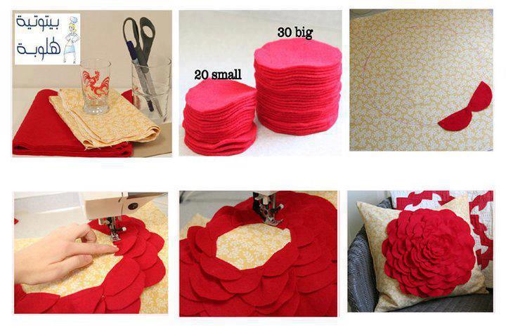 Marianela ratto ideas para reciclar telas o ropa - Ideas para ropa ...