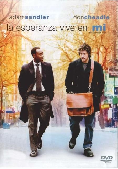 La Esperanza Vive En Mi DVDRip Latino Descargar 1 Link