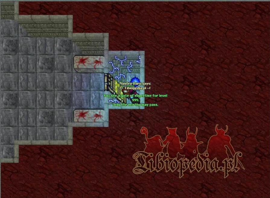 Porta Level 999 Banuta Tibia Mist Rios