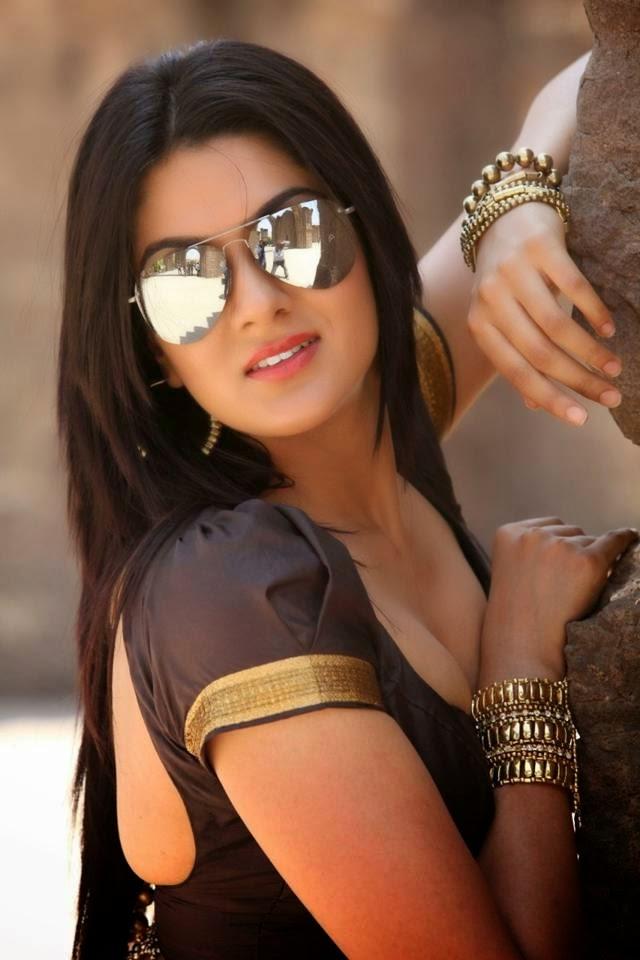 Sakshi Chowdary Photoshoot