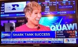 Shark Tank Success