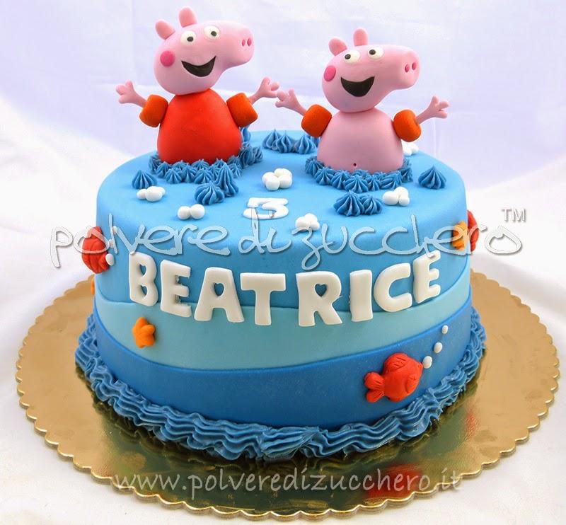 George E Cake Holsers