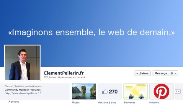 ClementPellerin.fr