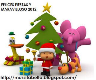 REGALITO DE MOSSITA BELLA