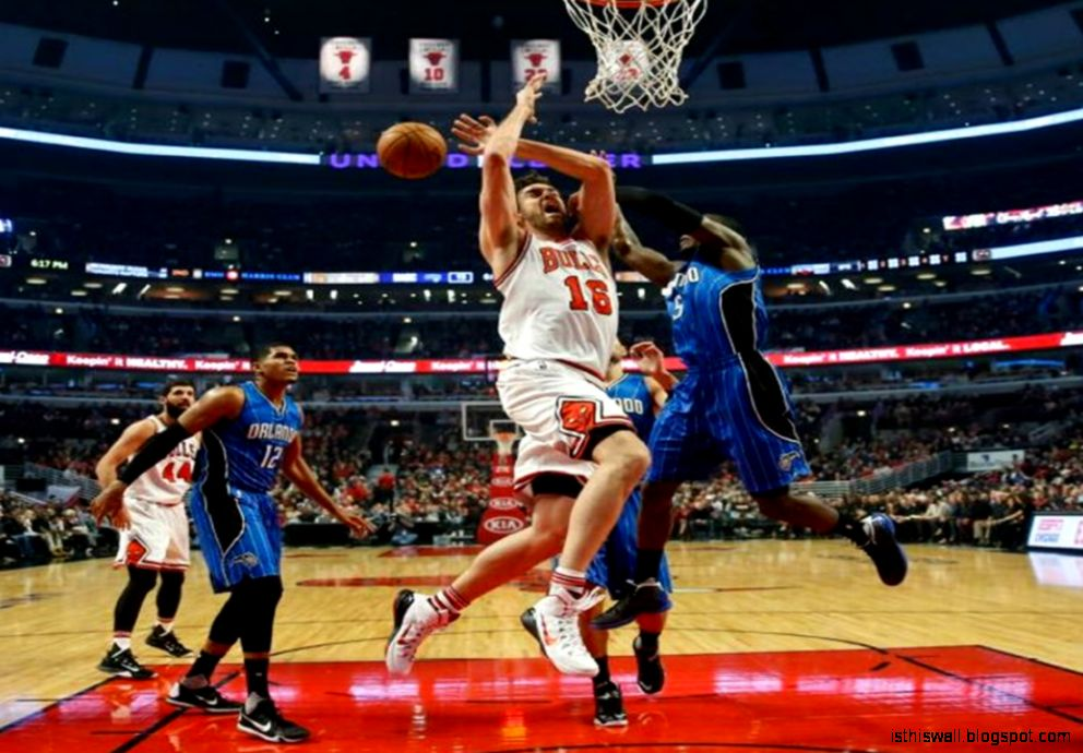 GSBN Orlando Magic vs Chicago Bulls Full Highlights HD November 1