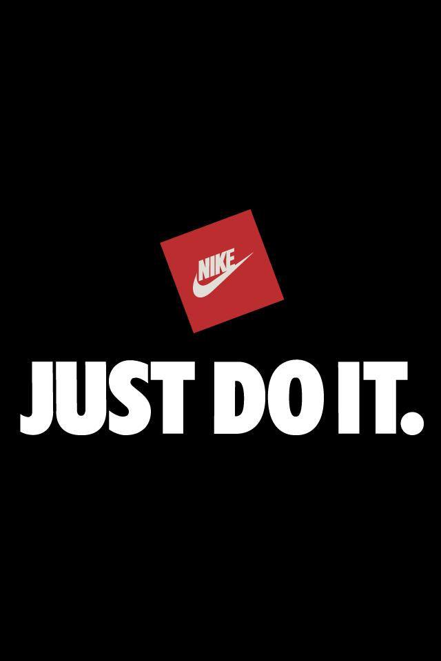 Nike iPhone Wallpapers Group 64  wallpaperhousecom