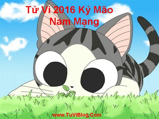Xem tu vi 2016 ky mao nam mang