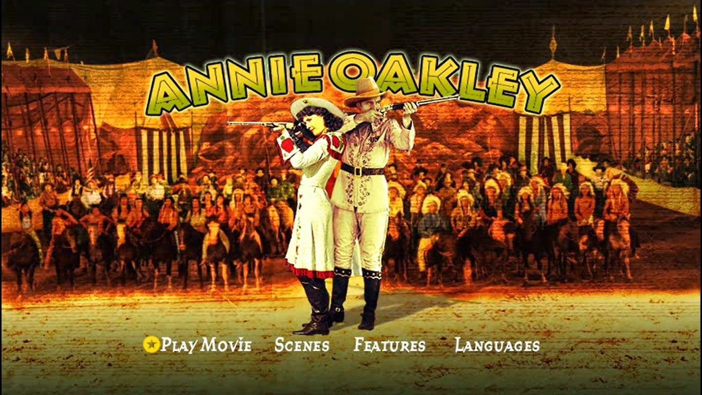 golden classic annie oakley dvd5 ntsc espa ol latino ingl s 1935. Black Bedroom Furniture Sets. Home Design Ideas