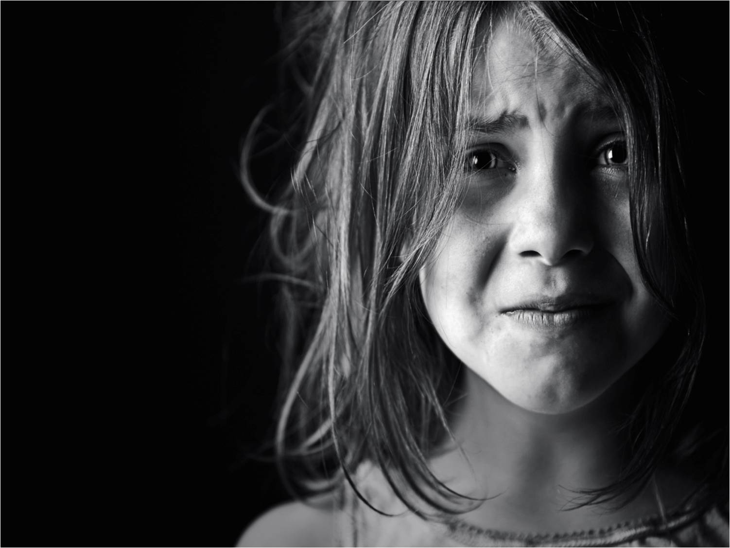 Child Tears Child Abuse Is Doing Something Or Failing To