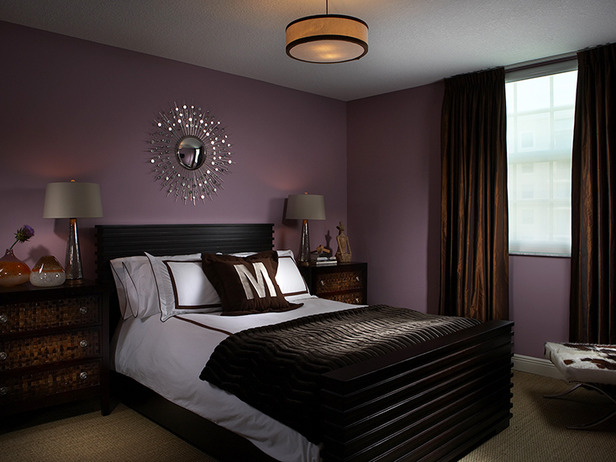 2013 Bedroom Window Treatment Ideas from HGTV | Modern Furniture ...