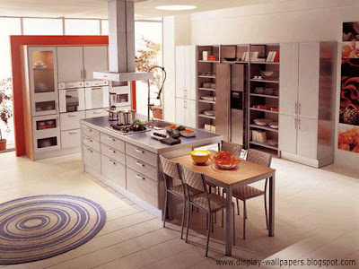 Island Kitchen Designs Ideas Pictures
