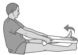 plantar fasciitis stretching device