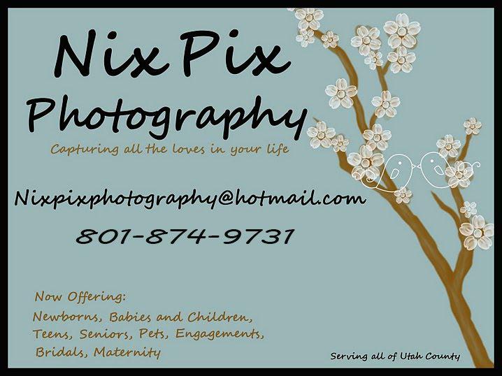 Nix Pix Photography