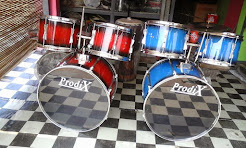 DRUM MINI 18in
