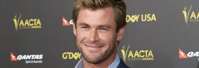 Chris Hemsworth se une a 'Los Cazafantasmas'. MÁS CINE. Noticias. Making Of.