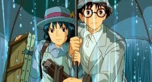 And the Wind Cries - The Wind Rises Review
