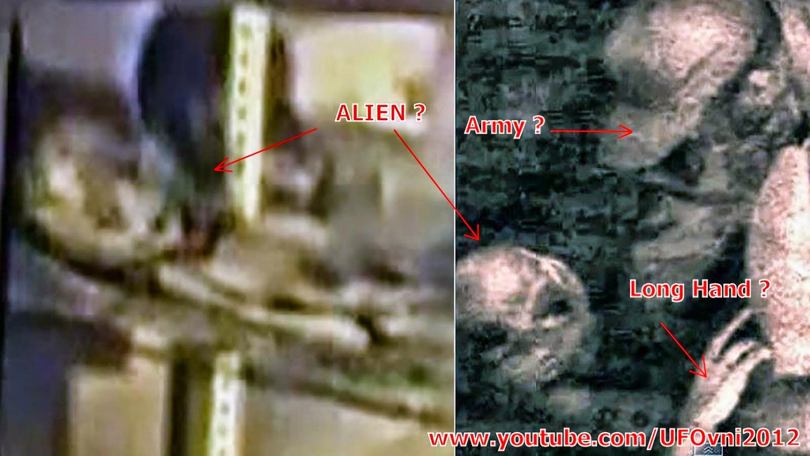 Roswell, deuxième image prétendument liée à l'affaire
