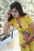 Madhumitha photos in yellow-thumbnail-16