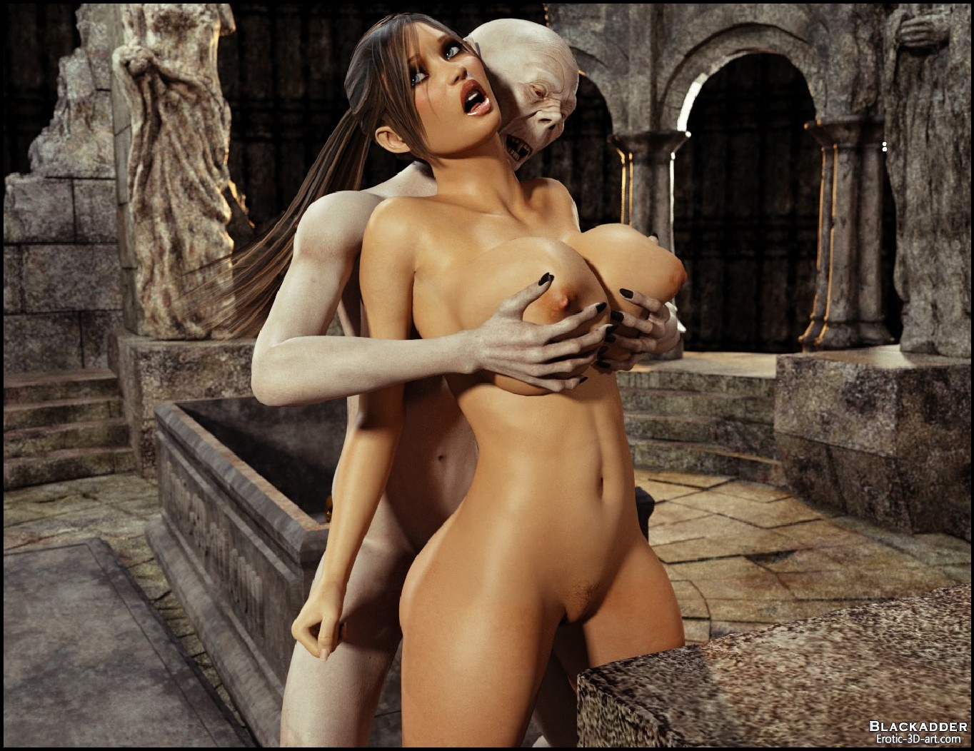 Лара крофт фото секс