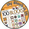 My block is in Quiltmaker's 100 Blocks - Vol 5