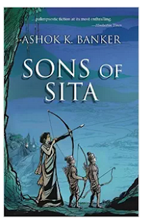 Buy Sons of Sita by Ashok K Banker for Rs.259 : BuyToEarn