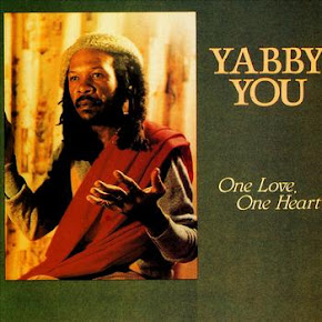 YABBY YOU LP COM MELO DE  HIROSHIMA