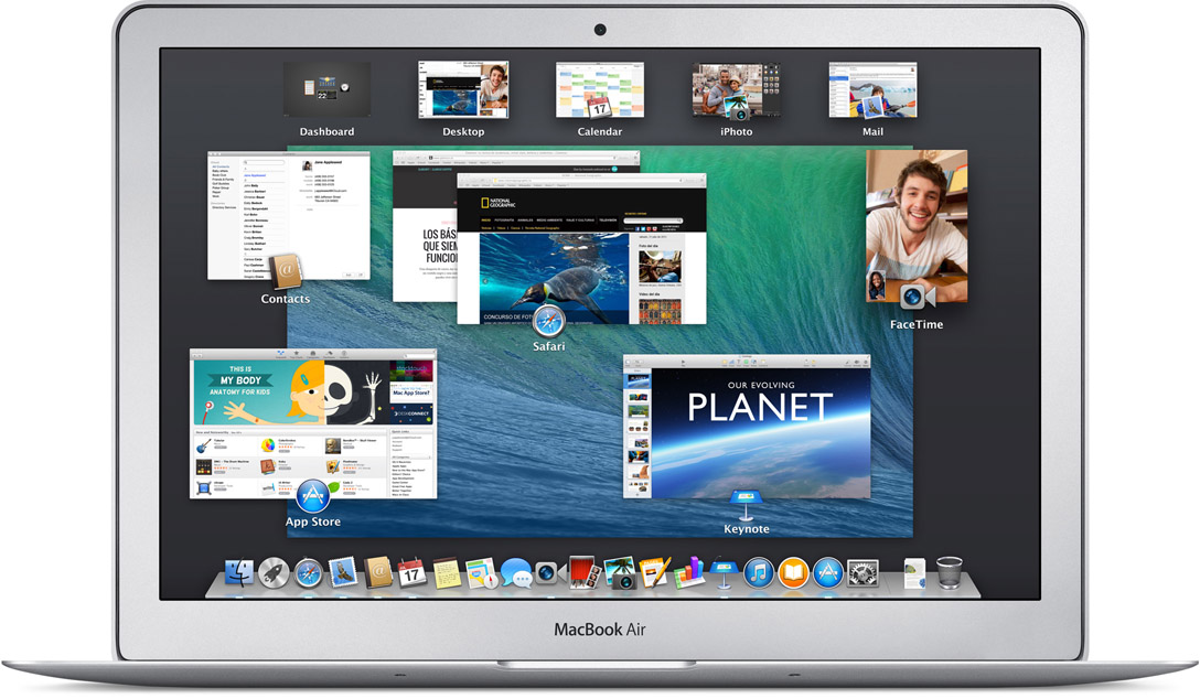 download torrent for mac os x mavericks
