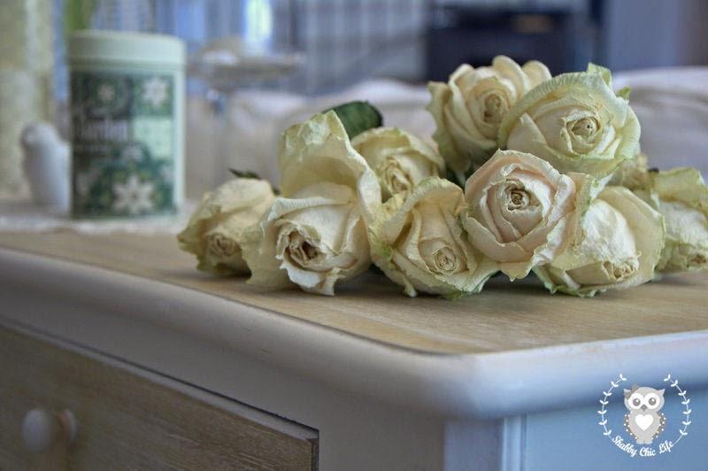 come essiccare i fiori