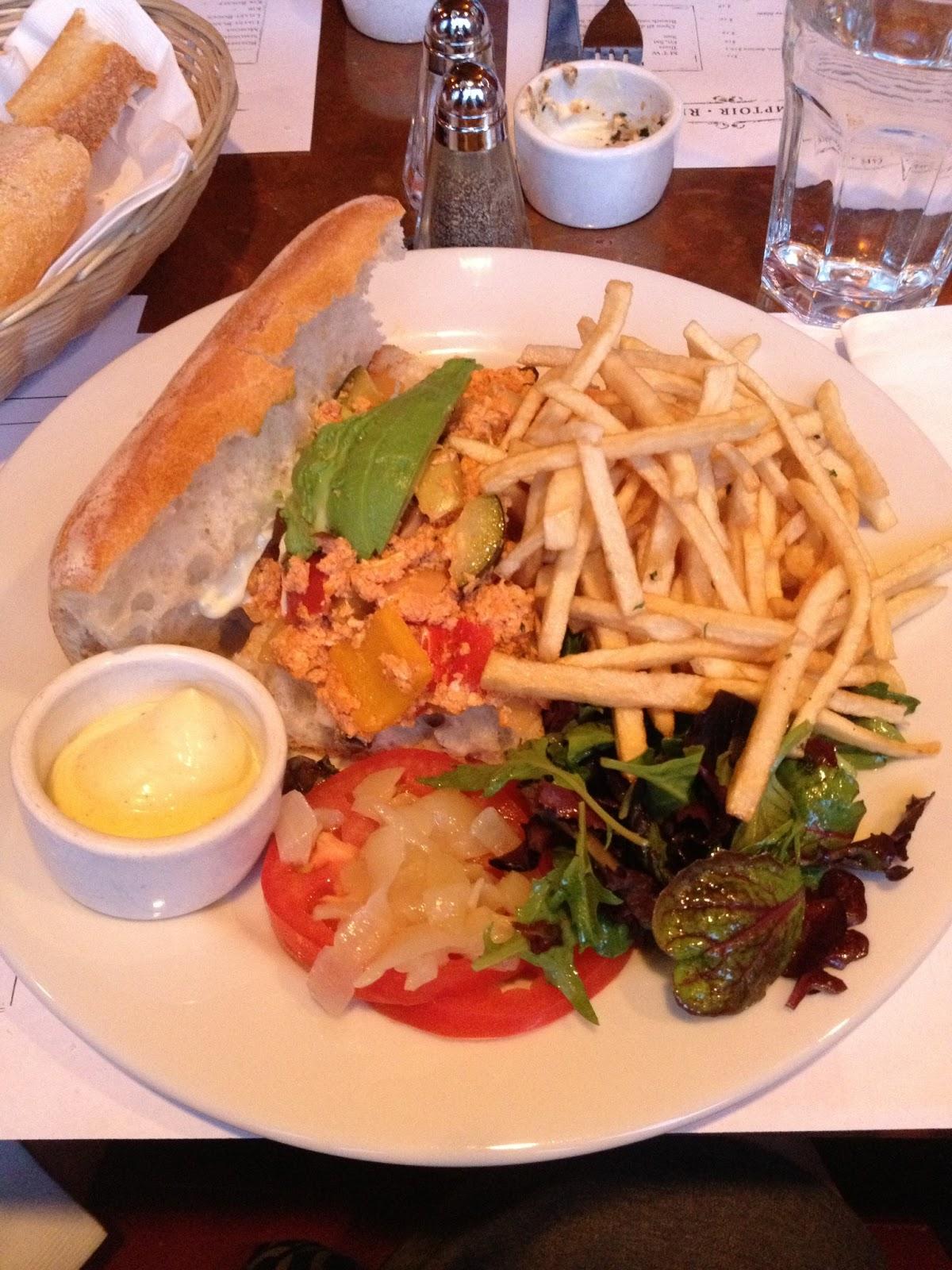 Gamine Restaurant San Francisco