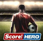 Download Game Score! Hero v1.10 Mod Android