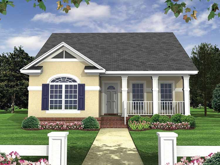 Characteristics and Features of Bungalow House Plan - AyanaHouse
