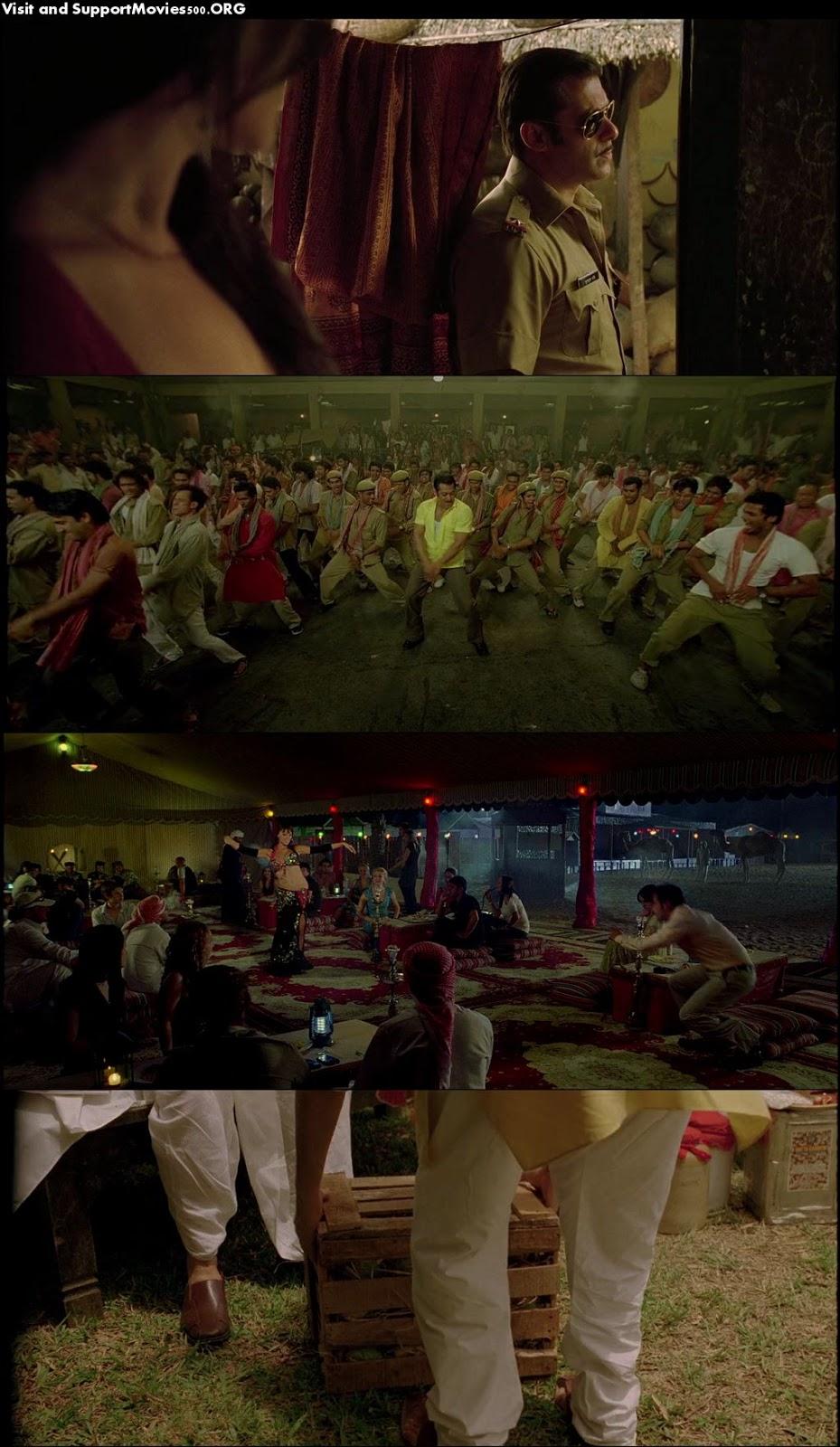 Dabangg 2 (2012) Hindi Movie Watch Online in 1080p Free Download