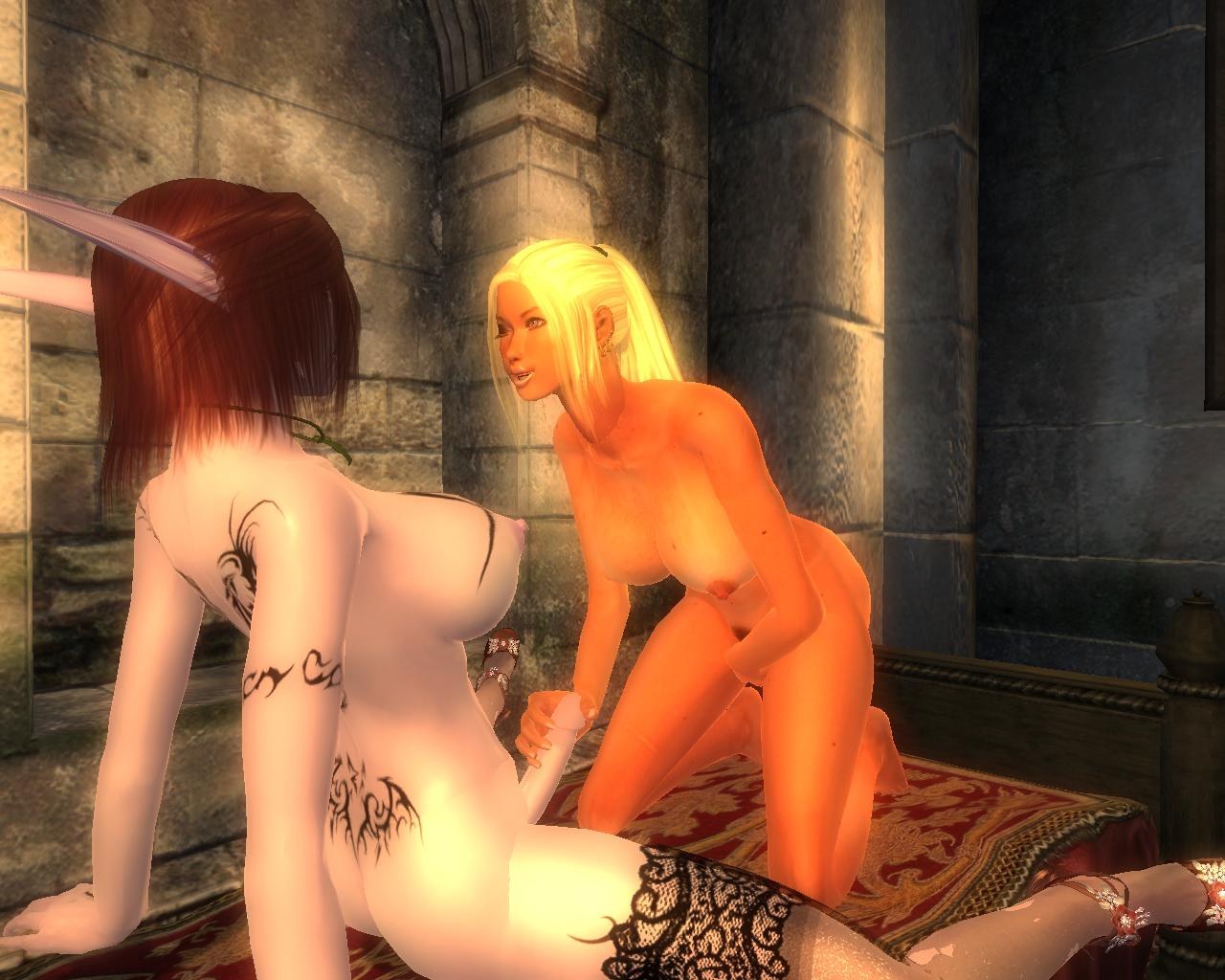 Adult only mods for oblivion anime photos