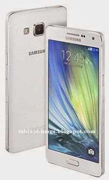 Harga Hp New Samsung Galaxy A5 Kitkat Android 2015