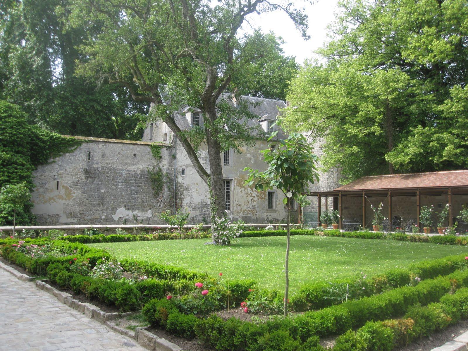 La maison de jean cocteau milly la for t my gardening tales - Office tourisme milly la foret ...