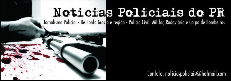 Notícias Policiais do PR