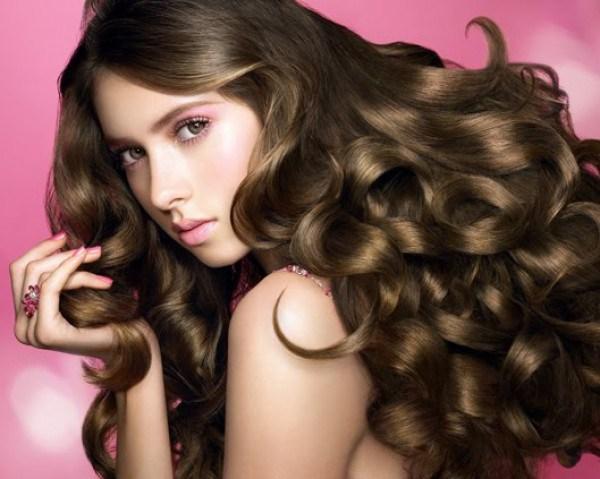 Make Hair Silky And Shiny Naturally
