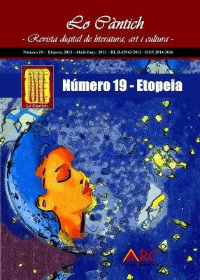 Lo Càntich - Número 19 - Etopeia, 2013