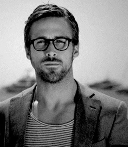 Ryan Gosling workout and diet secret | Muscle world Ryan Gosling