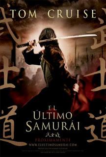 VER El último Samurái (2003) ONLINE LATINO