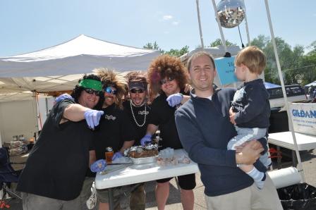 Washington, MO: Main Street BBQ & Bluesfest