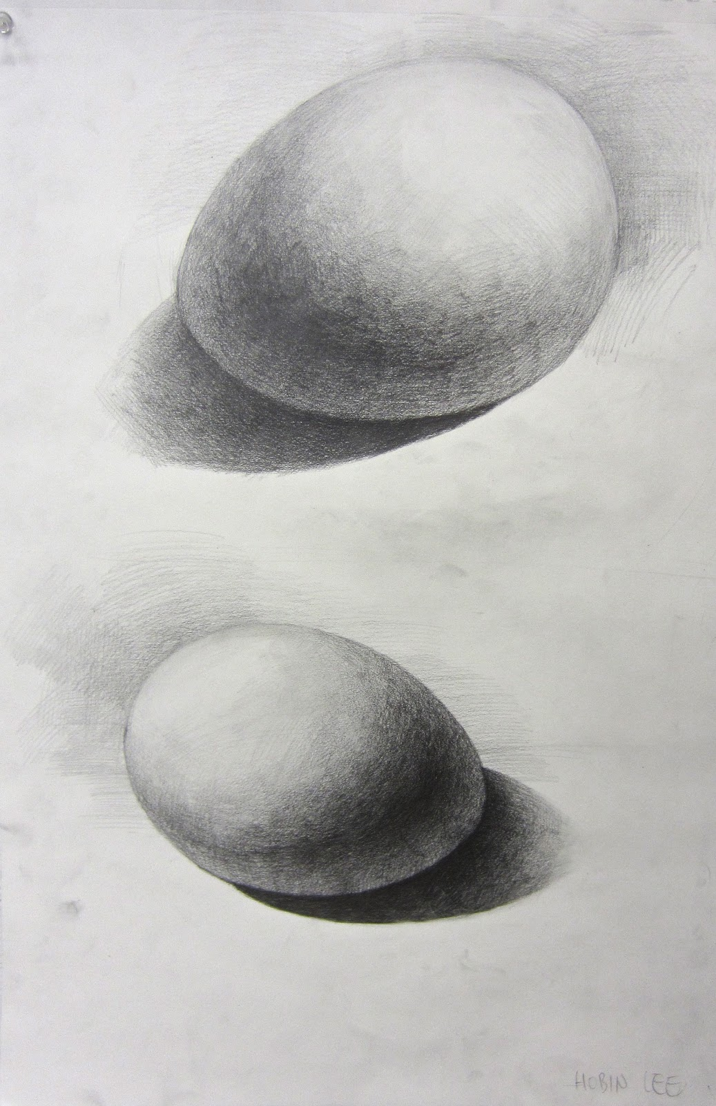 Line Drawing Egg : Grace burney parsons drawing the egg values