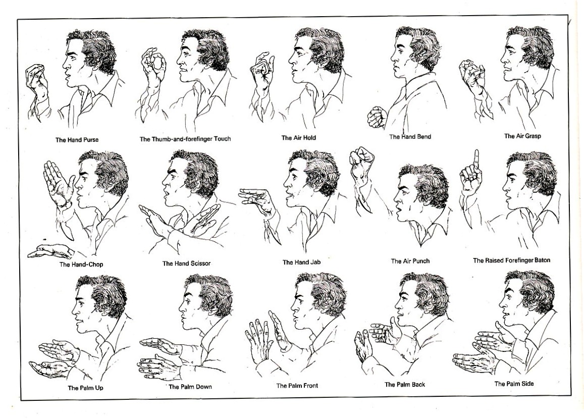 Mike Lynch Cartoons Drawing Faces And Gestures