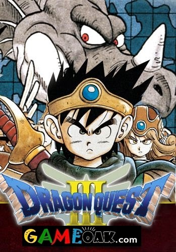 iPhone game Dragon quest for free download