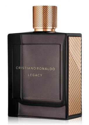 Cristiano Ronaldo Legacy perfume nuevo precio comprar